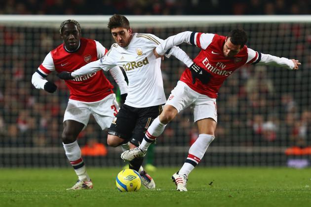 Swansea vs. Arsenal: Complete Premier League Preview