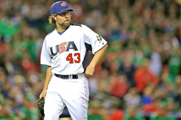 U.S.A. vs. Dominican Republic: World Baseball Classic 2013 Live Score, Analysis