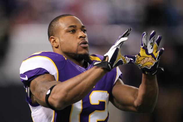 How Percy Harvin's Contract Fits in Seattle