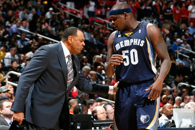 Why the NBA Must Fear the Surging Memphis Grizzlies