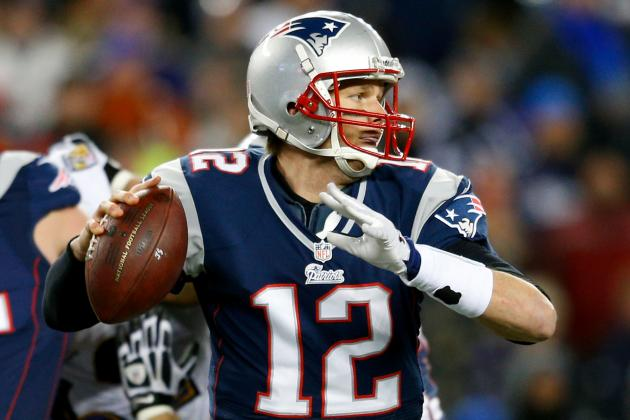 Brady Camp Sees New Deal as Flexible