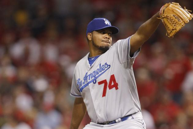 Dodgers' Kenley Jansen to Pitch for the Netherlands at the WBC