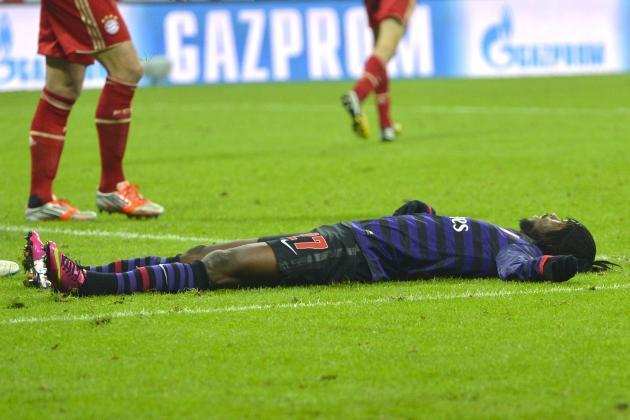 Does Champions League Failure Suggest a Premier League in Decline?