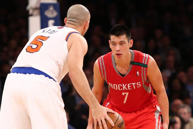 New York Knicks Just Might Be Missing Jeremy Lin After All
