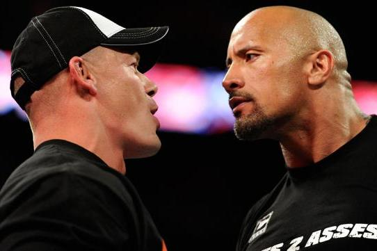 WWE WrestleMania 29: Does the WWE Title Really Matter in The Rock/Cena Match?