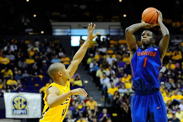 SEC Tournament 2013: Biggest Keys for Top Seeds in Quarterfinals