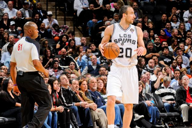 Dallas Mavericks vs. San Antonio Spurs: Live Updates, Highlights, and Analysis