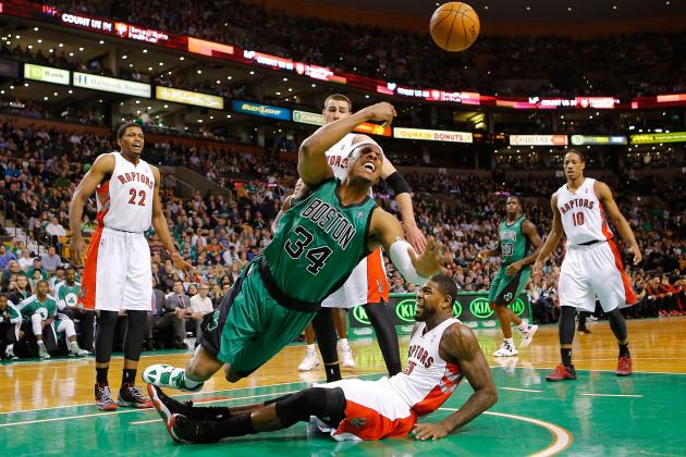 Potential Disasters That Could Ruin Boston Celtics' Season