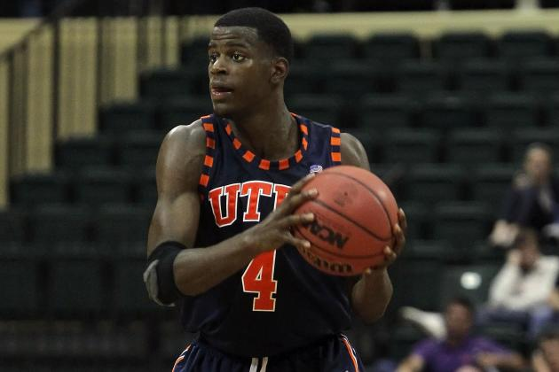 Conference USA Tournament 2013: Breaking Down Southern Miss vs. UTEP