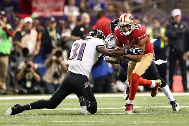 Baltimore Ravens: Do Post Super Bowl Roster Cuts Make Sense?