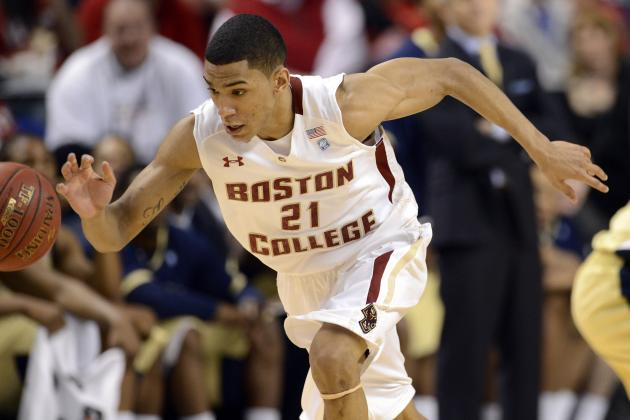 Boston College Overcomes Early Defecit; Routs Georgia Tech in ACC Tournament