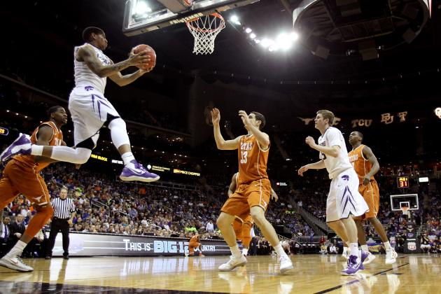 No. 11 Kansas St. 66, Texas 49
