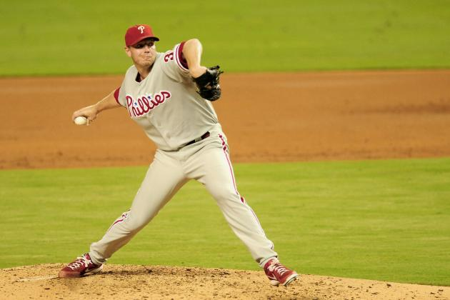 Philadelphia Phillies: What Would Return to Ace Form by Roy Halladay Give Phils?
