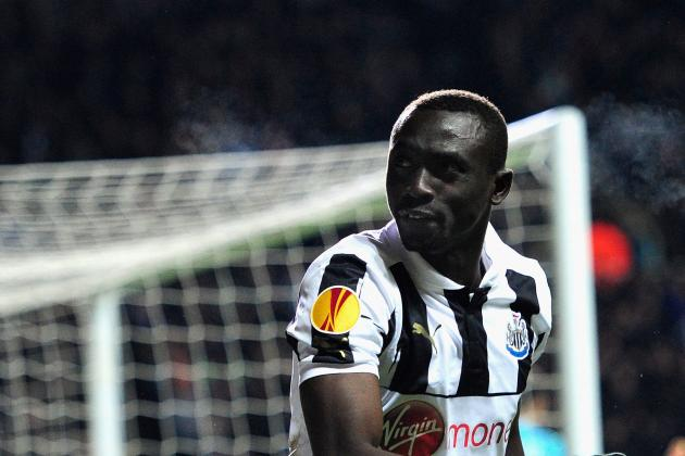 Cisse Strike Sees off Anzhi Billionaires