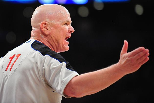 Is the NBA's Officiating the Worst We've Ever Seen?