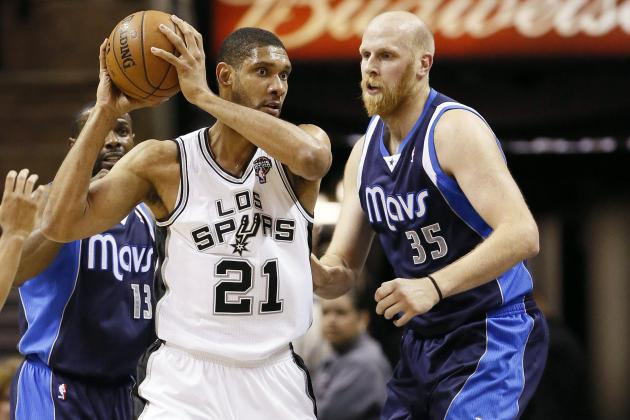 Dallas Mavericks vs. San Antonio Spurs: Live Updates, Highlights, and Analysis