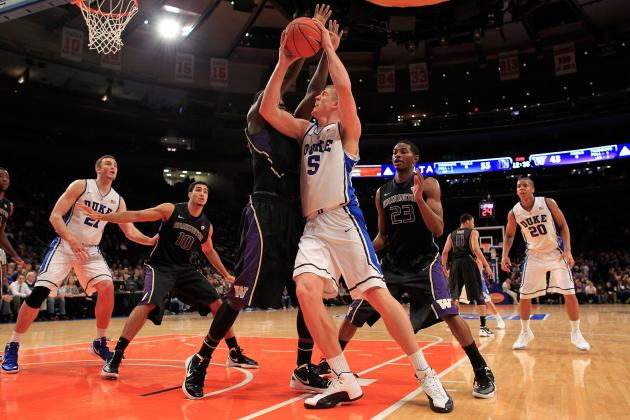 Moving the ACC Tournament to Madison Square Garden Is Good for Duke Basketball