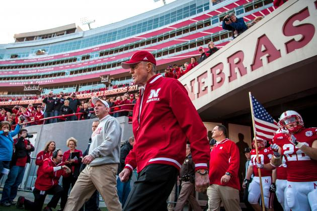 Nebraska Football Searches for the Next 'Pope' of the Huskers
