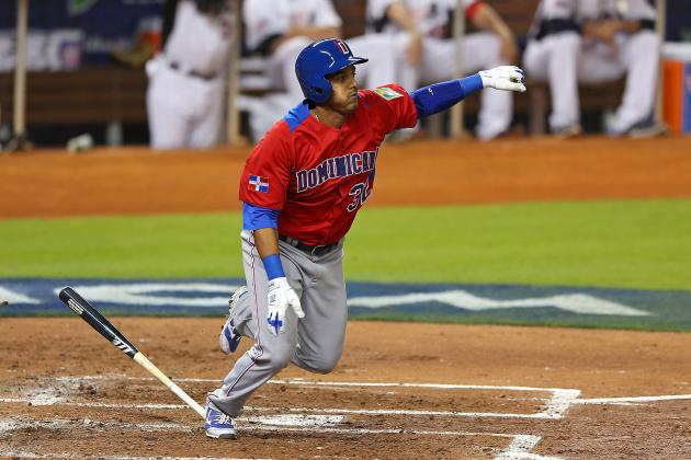 World Baseball Classic 2013: Day 13 Results, Recap and Analysis