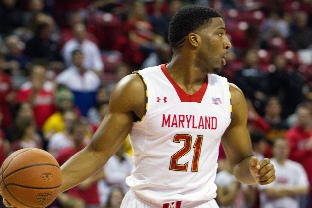 ACC Tournament: Maryland Stops Wake Forest