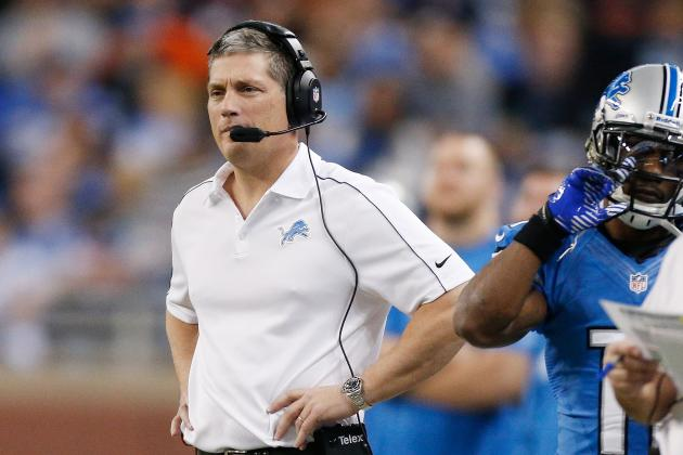 How the First 3 Days of Free Agency Have Affected the Lions' 2013 NFL Draft
