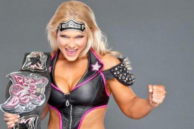 WWE Trying to Bring Back Former Diva Beth Phoenix