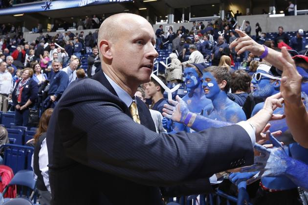 Despite Loss, Xavier Exceeded All Expectations -- Except Its Own