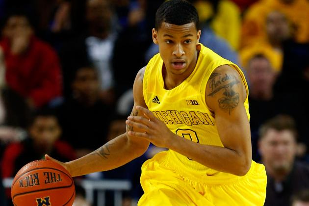 Michigan Basketball: Keys to Victory for Wolverines Against Wisconsin Badgers