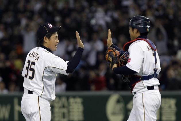 World Baseball Classic 2013 Championship Round: Who Is Best Opponent for Japan?