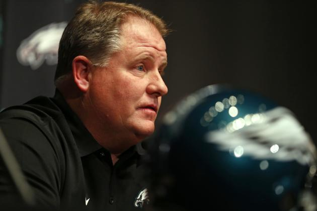 Breaking Down Chip Kelly's First Moves as Philadelphia Eagles Head Coach