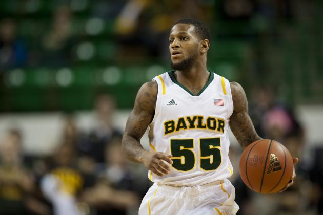 Pierre Jackson: Can the Baylor Bears Point Guard Be a Successful NBA Player?