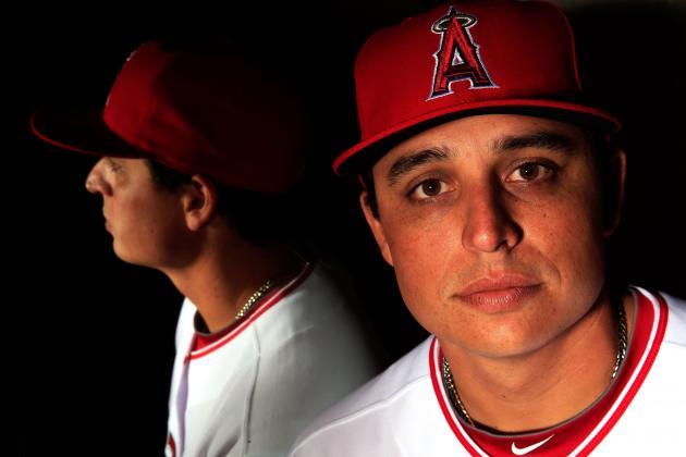 Do the Angels Have Enough Pitching to Live Up to Towering Expectations?