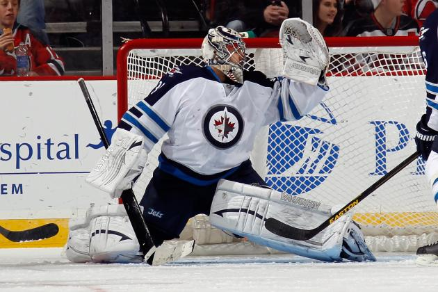 Winnipeg Jets Beat Rangers 3-1, Will They Continue to Build on Their Hot Streak?