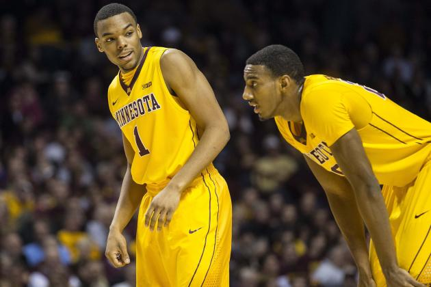 Selection Sunday 2013: Projecting Top Bubble Teams to Make NCAA Tournament Field
