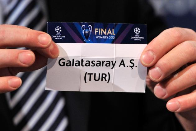 Why Galatasaray Is the Dream Champions League Draw for Real Madrid