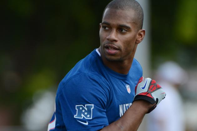 All's Quiet with Victor Cruz, but Giants Owners Hope Agent Change