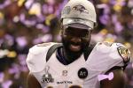 Texans, Ed Reed Talks Delayed by Pitbull Concert