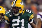 49ers in 'Serious Discussion' with Woodson, Nnamdi