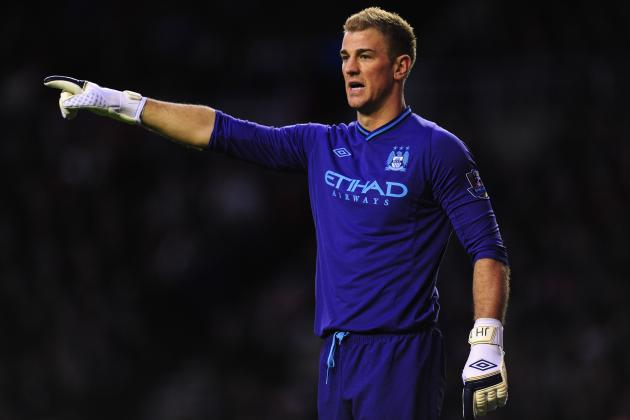 Everton vs. Manchester City: Date, Time, Live Stream, TV Info and Preview