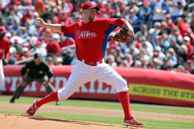 Phillies Defeat Pirates, 2-1, in Grapefruit League Game at Bright House Field