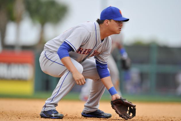Mets Send Wilmer, Satin to Minors
