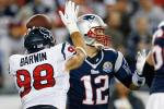 Eagles Sign Pass-Rusher Connor Barwin to $36M Deal
