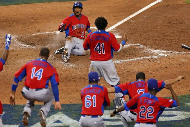 World Baseball Classic 2013 Results: Breaking Down Top Teams' Biggest Games