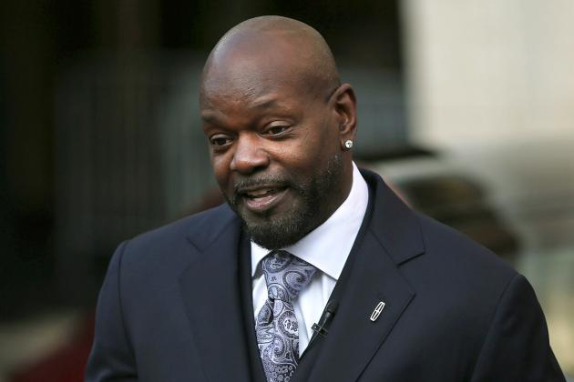 Emmitt Smith Says New Safety Rule Means NFL Has 'Lost Its Mind'