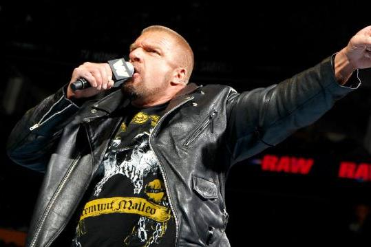 WWE Spoiler: Possible Stipulation for Triple H vs. Brock Lesnar Revealed