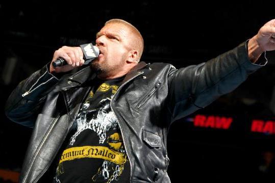 WWE Spoiler: Possible Stipulation for Triple H vs. Brock Lesnar Revealed