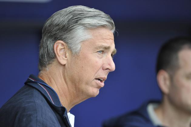 Dombrowski Getting Plenty of Phone Calls from GMs