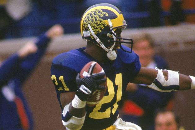 Desmond Howard Plans to Fight Suit Over Heisman Pose Shot
