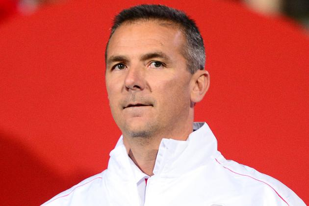 Meyer Still Hitting the State of Ohio Hard in Recruiting