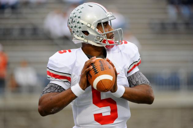 Quarterbacks Poised to Lift Big Ten from Doldrums